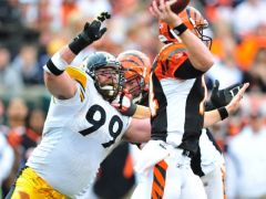 On December 28, the Steelers take on the Bengals…