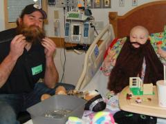 Community Spotlight: Brett Keisel