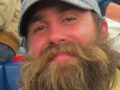 Greybull Alum And Pittsburgh Steeler Brett Keisel Returns Home