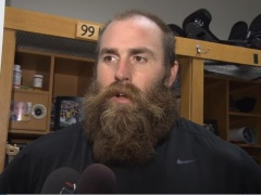 "Keisel: ""It comes down to what we do"""