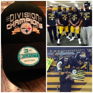 Photo credits: Pittsburgh Steelers and Daniel McCullers