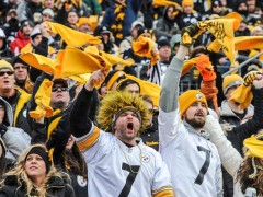 Keisel: 'Our fans are the best in the world'