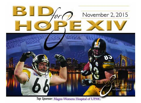 Save The Date For Three Special Events Brett Keisel