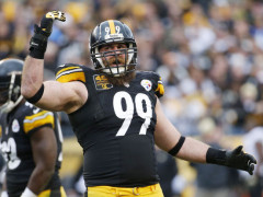 Brett Keisel's legacy goes beyond the football field
