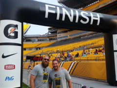 27th Annual Steelers/Gatorade 5K