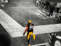 Ron Cook: Brett Keisel is rooted in Pittsburgh